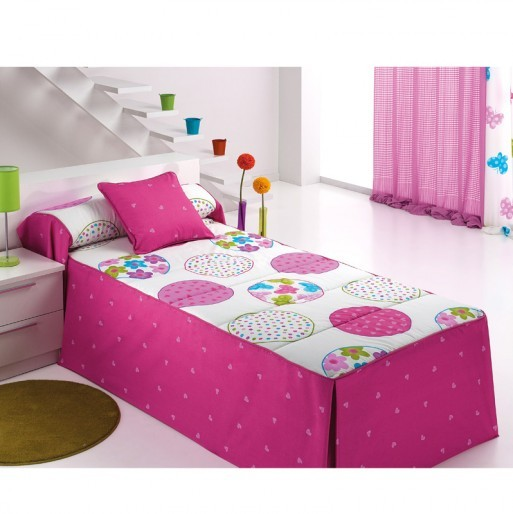 Decoracion mueble sofa colcha de cama barata for Camas dobles baratas